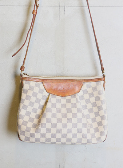 (Made in FRANCE) LOUIS VUITTON bag