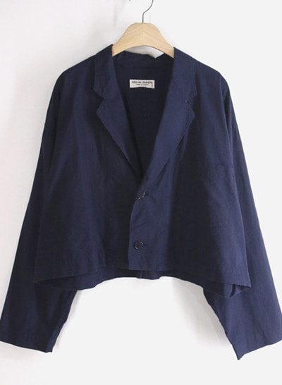 (Made in JAPAN) COMME DES GARCONS ROBE DE CHAMBRE jacket