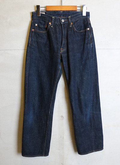 (Made in JAPAN) R by 45RPM denim pants