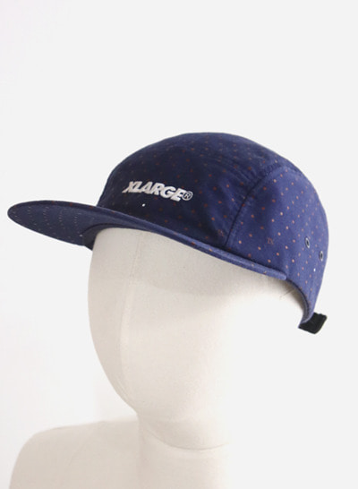 X LARGE camp cap