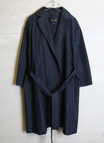 (Made in JAPAN) DRAWER coat